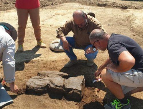 Vulci all'Archaeological Discovery Award