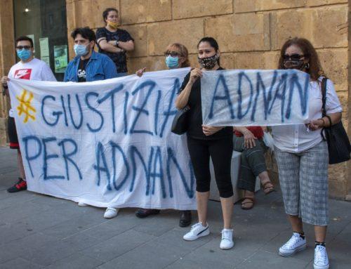Adnan ucciso perché difendeva gli sfruttati