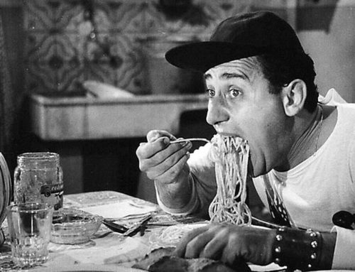 Cento anni di Alberto Sordi, icona del cinema italiano