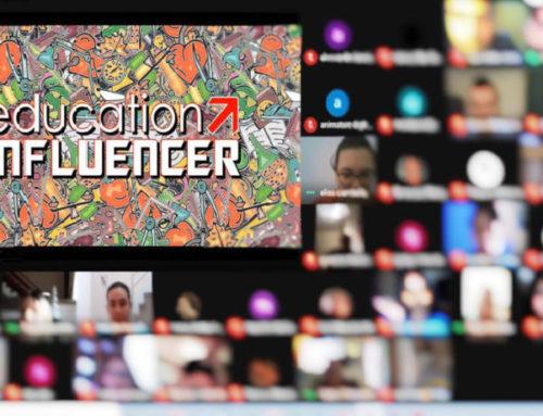 """""""Education influencer"""": un nuovo tipo di DaD"""