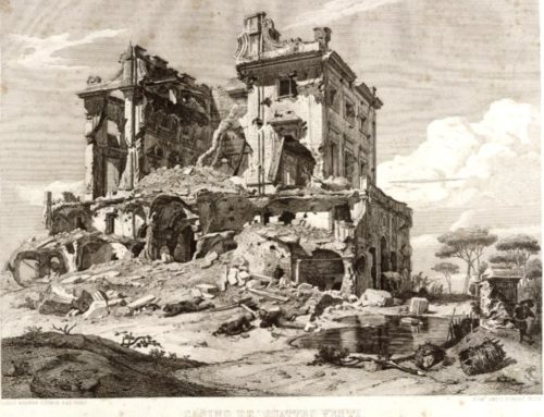 Righetto, il bimbo che voleva salvare Roma