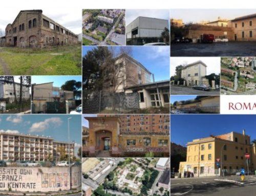 Rigenerazione urbana, ma a vantaggio di chi?