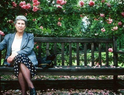 Natalia Ginzburg, lessico famigliare