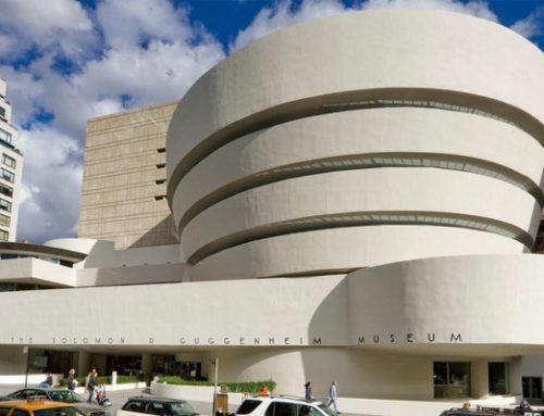 Lloyd Wright, architetto della modernità