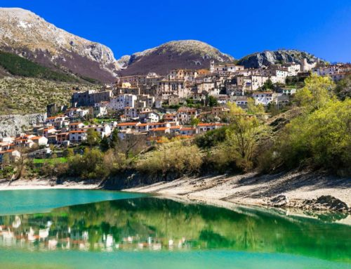 In Abruzzo arte, tradizioni e poesia per tutto l'anno