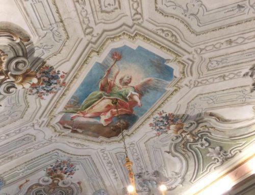 """""""Biblioteca Dominicini"""", un gioiello da scoprire"""