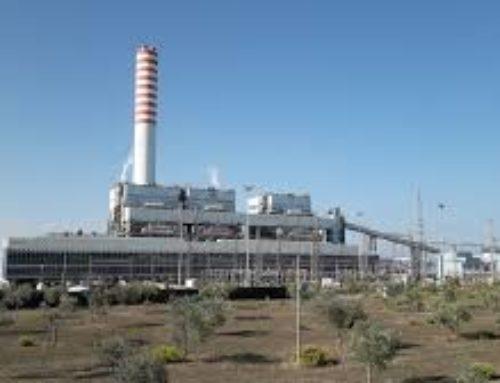 Inquinamento da CO2, Civitavecchia è prima