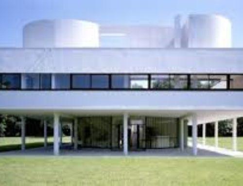 La grandezza di Le Corbusier, padre dell'architettura moderna