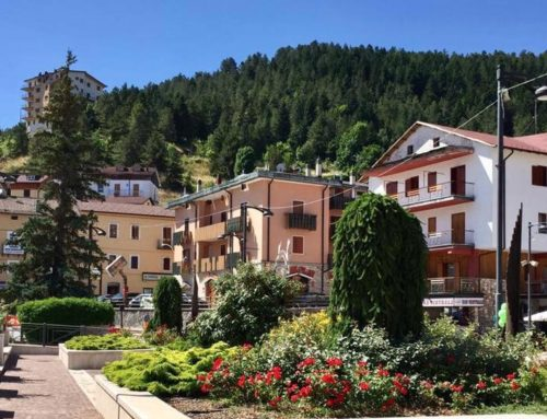 Abruzzo, una settimana tra natura e cultura
