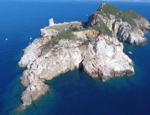 L'isola di Cerboli acquistata per amore