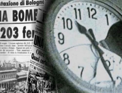 """Strage di Bologna, Terni """"dimentica"""" i Secci"""