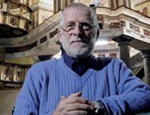 Cosimo Scordato, teologo della speranza e dell'impegno