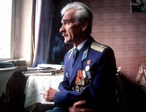 Così Stanislav Petrov ha salvato il mondo