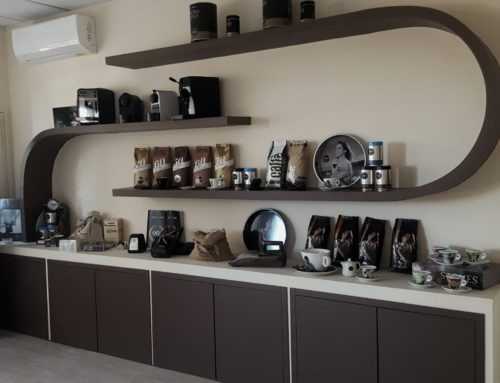 Capoccetti è da 90 anni il caffè di Viterbo