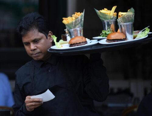 A Milano le hamburgerie ispirate alle serie tv