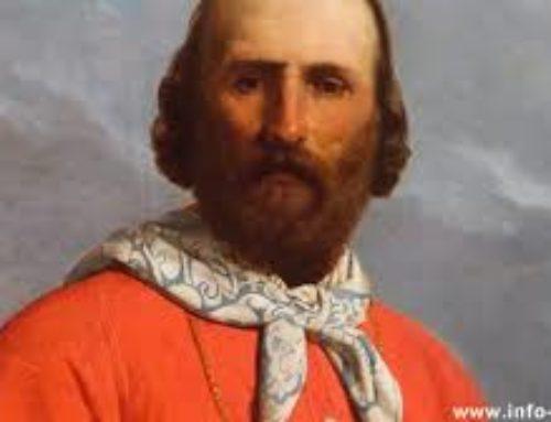 Garibaldi, animalista e grande seduttore