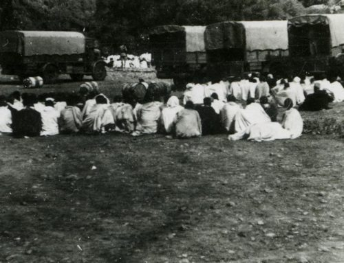 Massacro di Debre Libanos, vergogna del colonialismo italiano