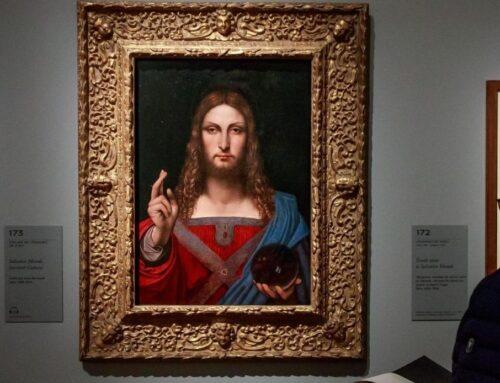 Come capire se un'opera è davvero artistica?