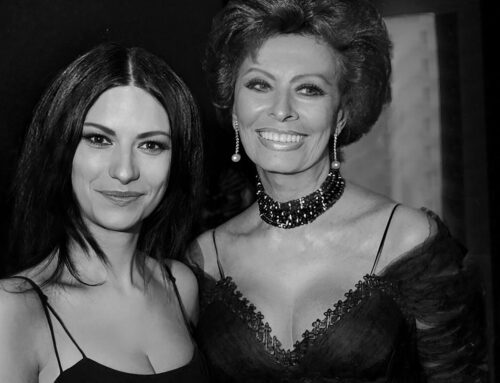"""Io sì"", Laura Pausini candidata all'Oscar"