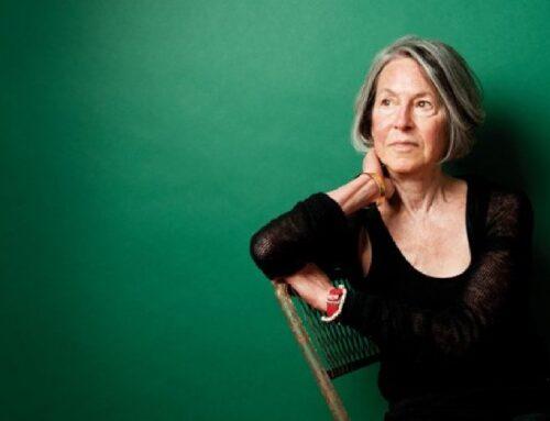 Louise Glück, la poetessa Usa che canta l'anoressia