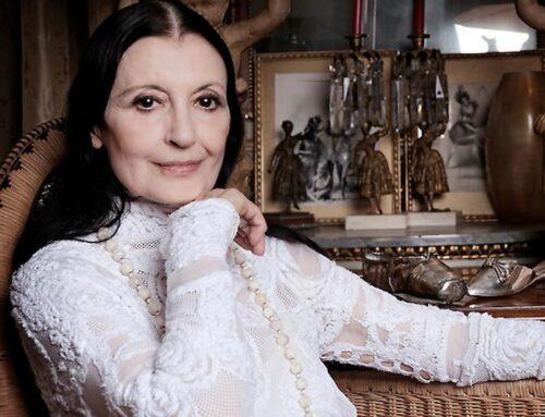 Carla Fracci, 84 anni di un talento indelebile
