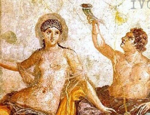 Tra Catullo e Clodia amore travolgente, ma…