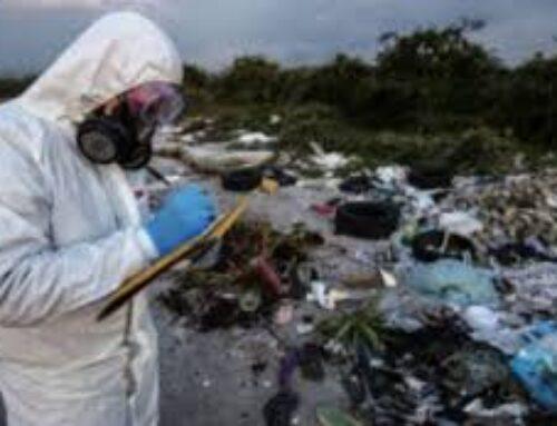 TerraMia, una legge contro chi inquina