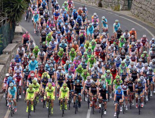 Dalla Sicilia la sfida del Giro al Covid 19