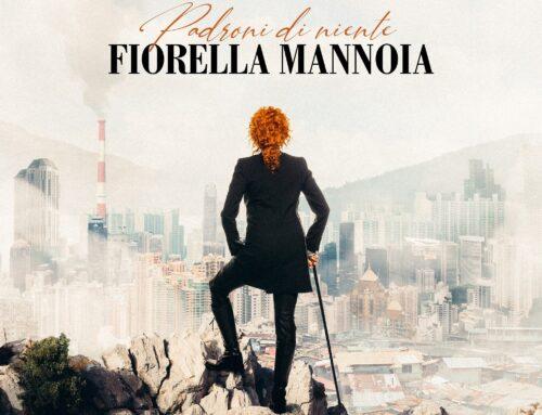 Tanta rabbia dentro: torna Fiorella Mannoia