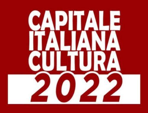 Cultura, le 10 finaliste per la capitale 2022