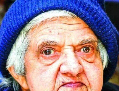 Mariasilvia, vittima dell'ipocrisia italiana