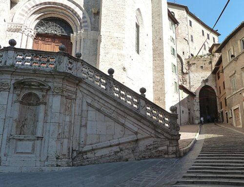 Ercolano, il vescovo che difese Perugia dagli Ostrogoti