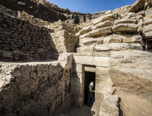 Il culto della sepoltura e le antiche credenze