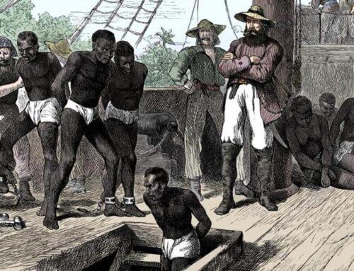 Frederick Douglass, da schiavo a candidato vicepresidente