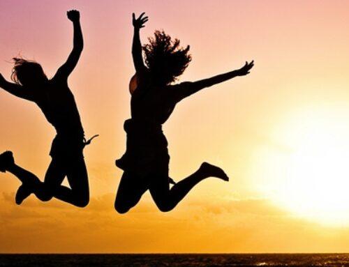 """Trilussa aveva ragione: """"La felicità è una piccola cosa"""""""