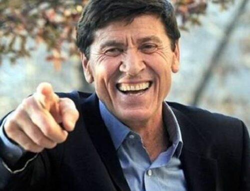 Gianni Morandi, 50 milioni di auguri