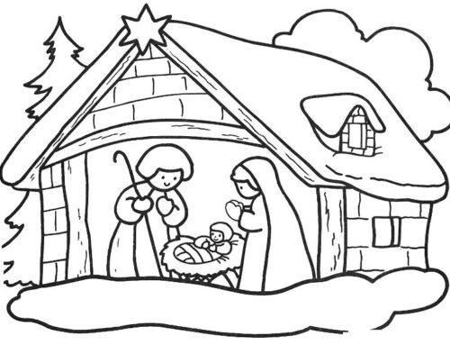 La nascita di Gesù ai tempi del Covid