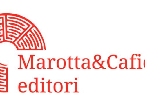 Stephen King sceglie Marotta&Cafiero, editore di Scampia