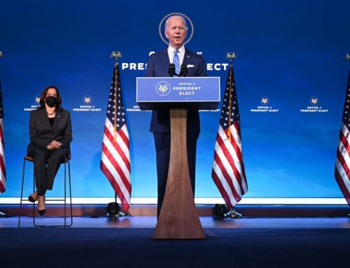 Da Washington a Biden: come si elegge il presidente Usa