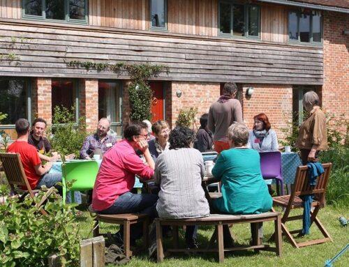 Cohousing, modo nuovo di condividere la vita