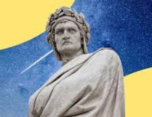 Dante, tante iniziative a 7 secoli dalla morte