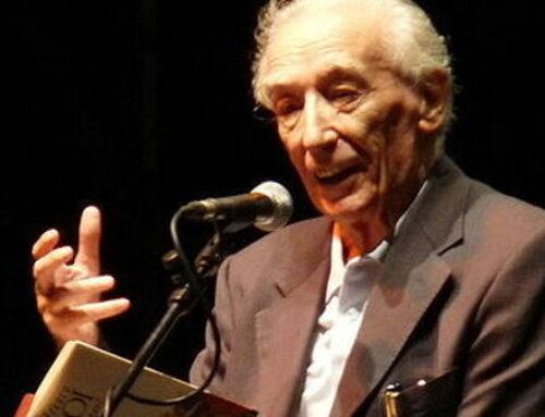 Addio a Franco Loi, poeta della milanesità