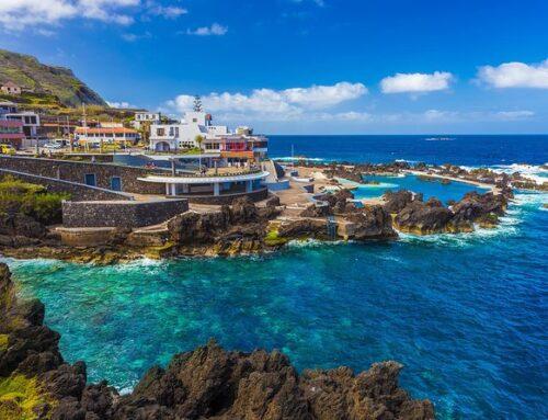 Nomadi digitali di tutto il mondo, unitevi. A Madeira
