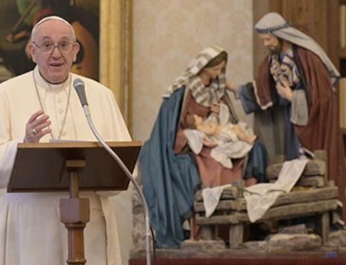 Francesco, il Papa sportivo e tifoso