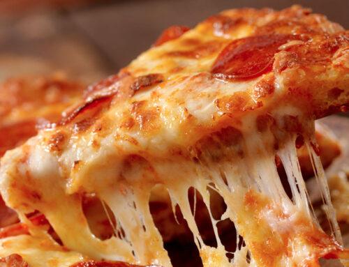 """Tutto il mondo oggi """"celebra"""" la pizza"""