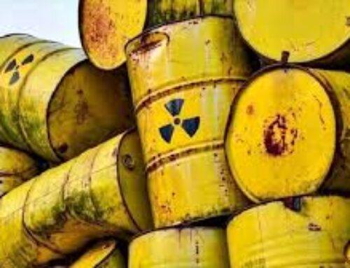 Scorie nucleari, ritorna la sindrome Nimby