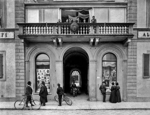 Alinari, 150 anni di foto a disposizione di tutti