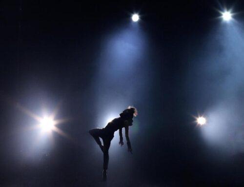 Pandora, il balletto che illumina la scena