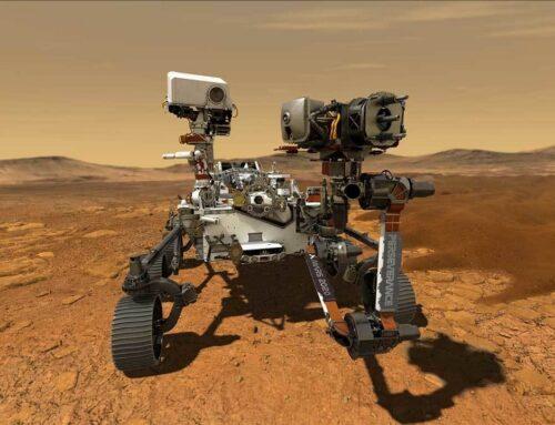 Perseverance pronta per la scoperta di Marte