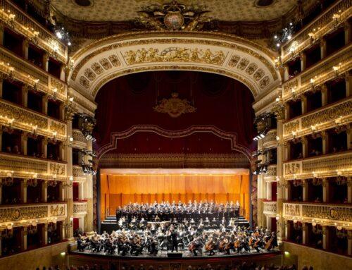 Teatri chiusi da un anno: manifestazioni in tutta Italia